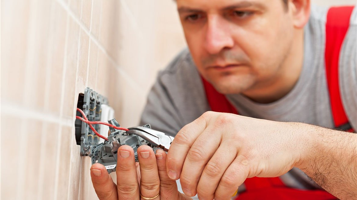 Electrical Installation, Repairs, and Upgrades